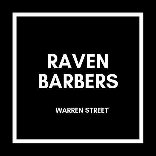 Raven Barbers